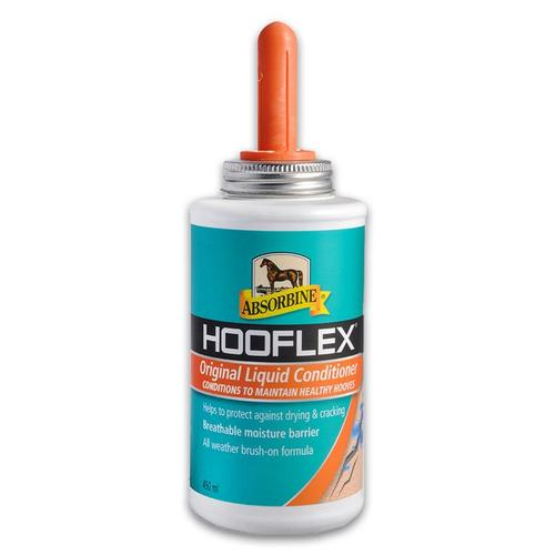 ABSORBINE Hufpflege HOOFLEX LIQUID CONDITIONER für Pferde 444ml