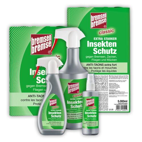 ZEDAN Insektenschutz BREMSEN-BREMSE CLASSIC für Pferde, 7,95 &eu