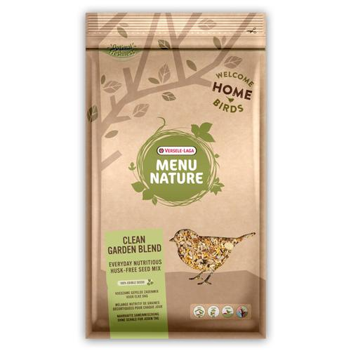 MENU NATURE Futter CLEAN GARDEN BLEND für Vögel