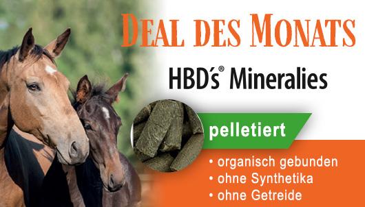 HBD Horsemineralies